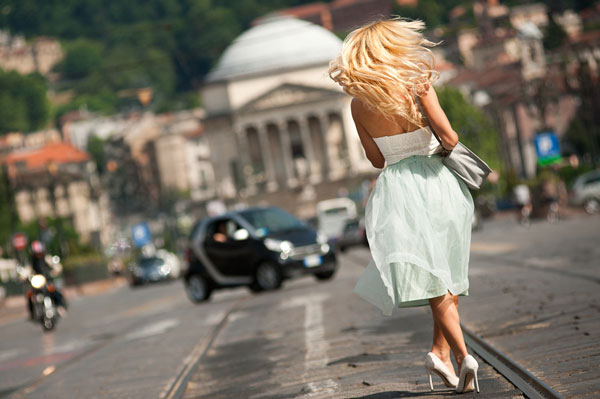 Davide Posenato Fotografo It-Girl 3