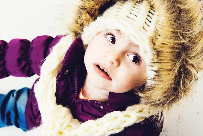 davide posenato fotografo bambini torino beatrice inverno