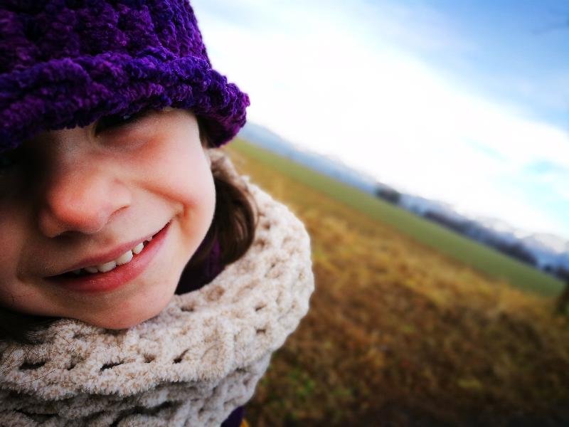 davide posenato fotografo smartphone photography cappello