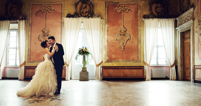 davide posenato fotografo matrimonio matrimonio al castello san giorgio torino mary massimo ballo