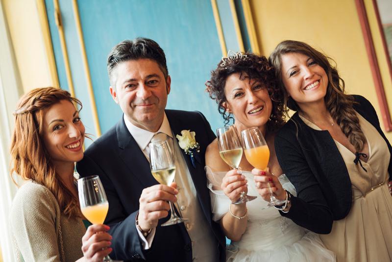 davide posenato fotografo matrimonio matrimonio al castello san giorgio torino mary massimo brindisi