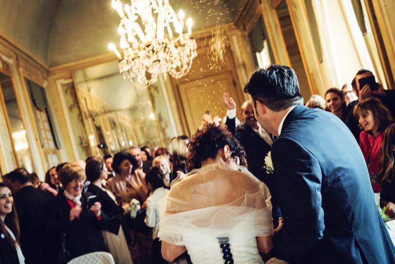 davide posenato fotografo matrimonio matrimonio al castello san giorgio torino mary massimo uscita