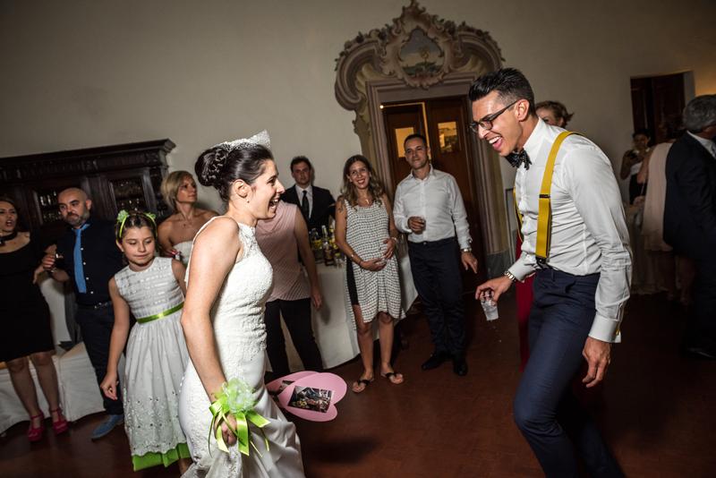 davide posenato fotografo matrimonio a cherasco torino cuneo somaschi serata