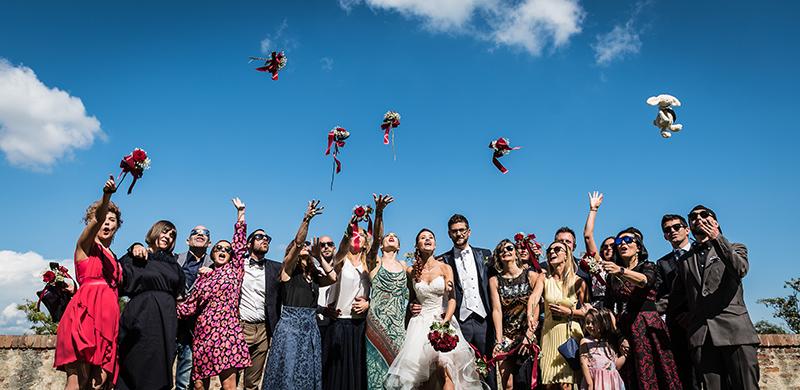 Davide Posenato fotografo matrimonio al castello torino federica daniele 31