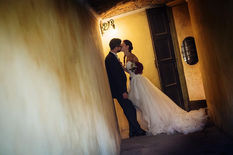 Davide Posenato fotografo matrimonio al castello torino federica daniele 33