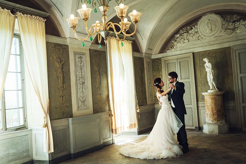Davide Posenato fotografo matrimonio a san sebastiano castello torino federica daniele 37