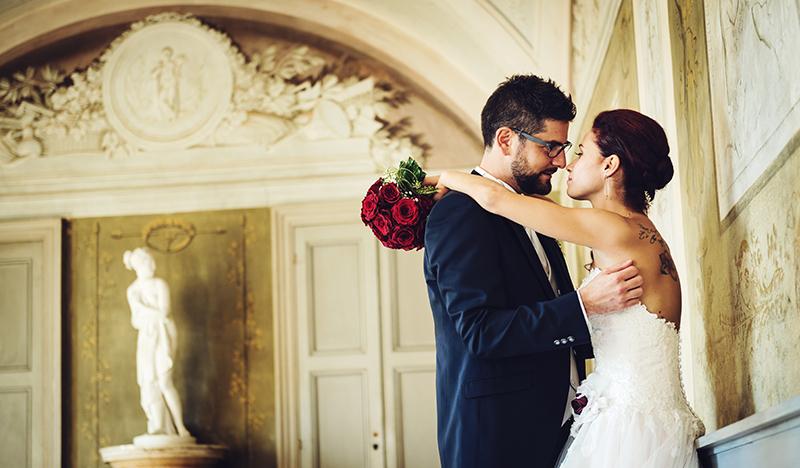 Davide Posenato fotografo matrimonio al castello torino federica daniele 38