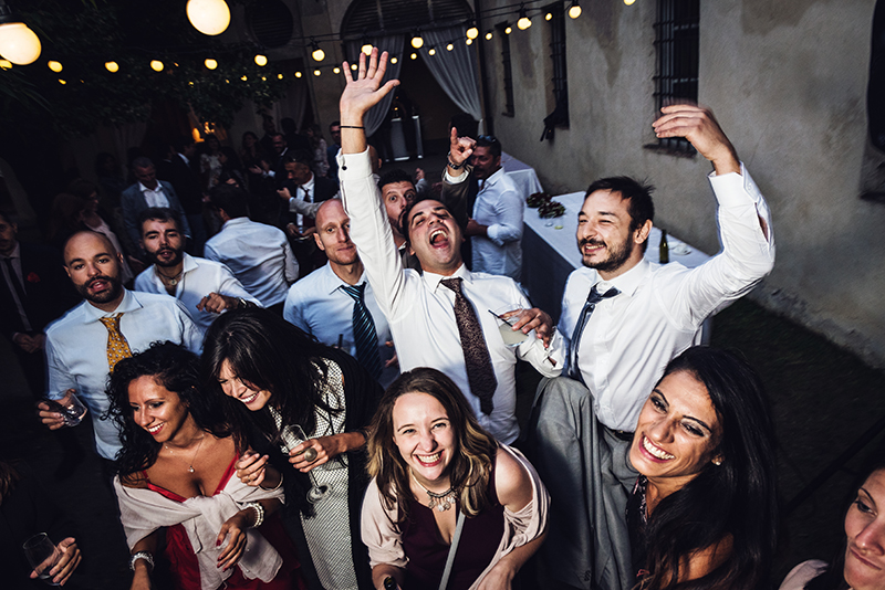 Davide Posenato fotografo matrimonio al castello torino federica daniele 53