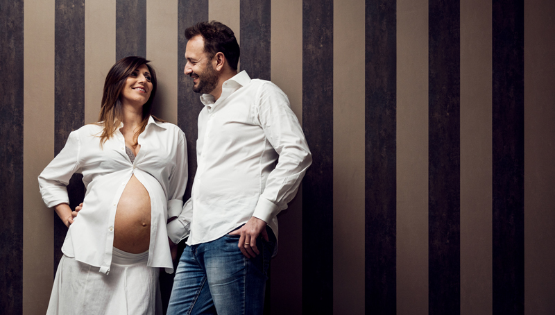 davide posenato fotografo maternita torino gravidanza lina fabio 1