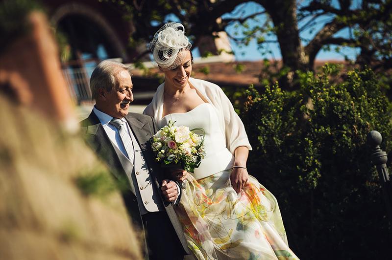 Davide Posenato fotografo matrimonio torino nozze all'aperto luana marco madernassa 153