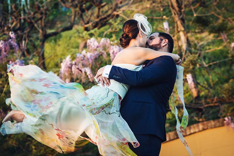 Davide Posenato fotografo matrimonio torino nozze all'aperto luana marco madernassa 221