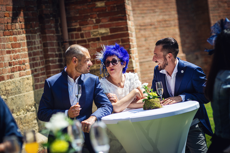 davide posenato fotografo matrimonio torino daniele alberto aperitivo