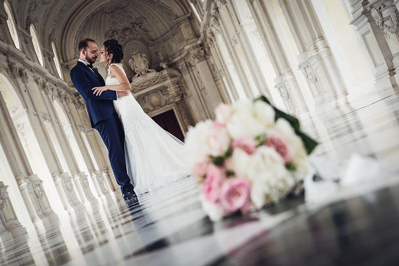 davide posenato fotografo matrimonio torino reggia venaria 4